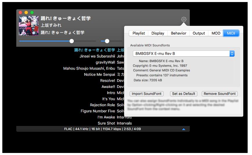 midi Archives - Colibri | Mac Lossless Audio Player